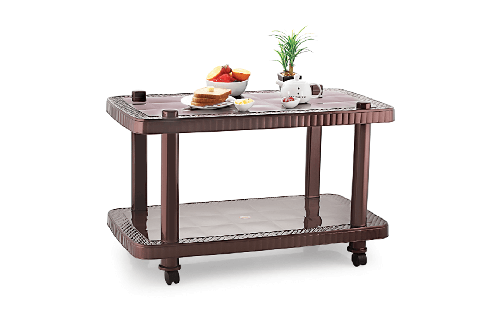 Daawat Dining Table Nakoda Plast, Touch Of Class Furniture