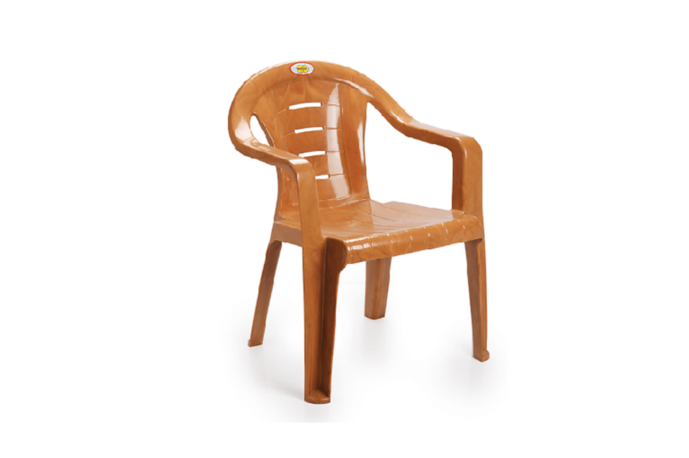 CHAIR 1001 with arms
