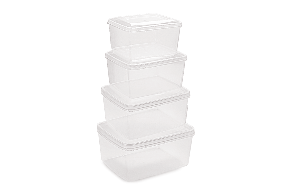 DELUXE CONTAINER