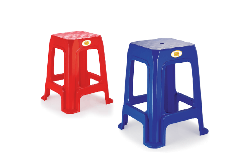 DIAMOND STOOL