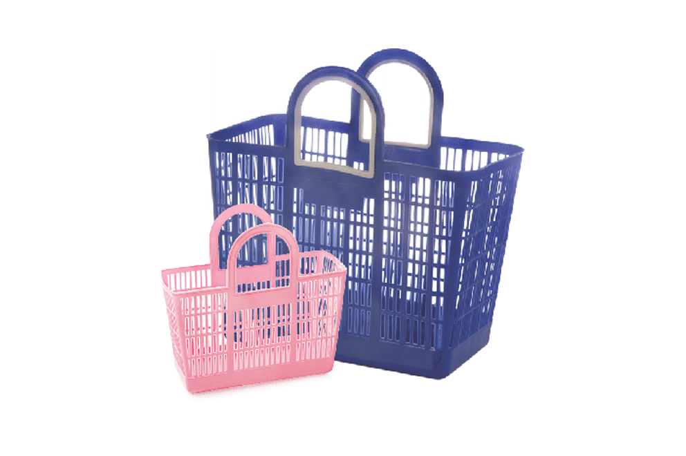 EASY SHOPPING BASKET