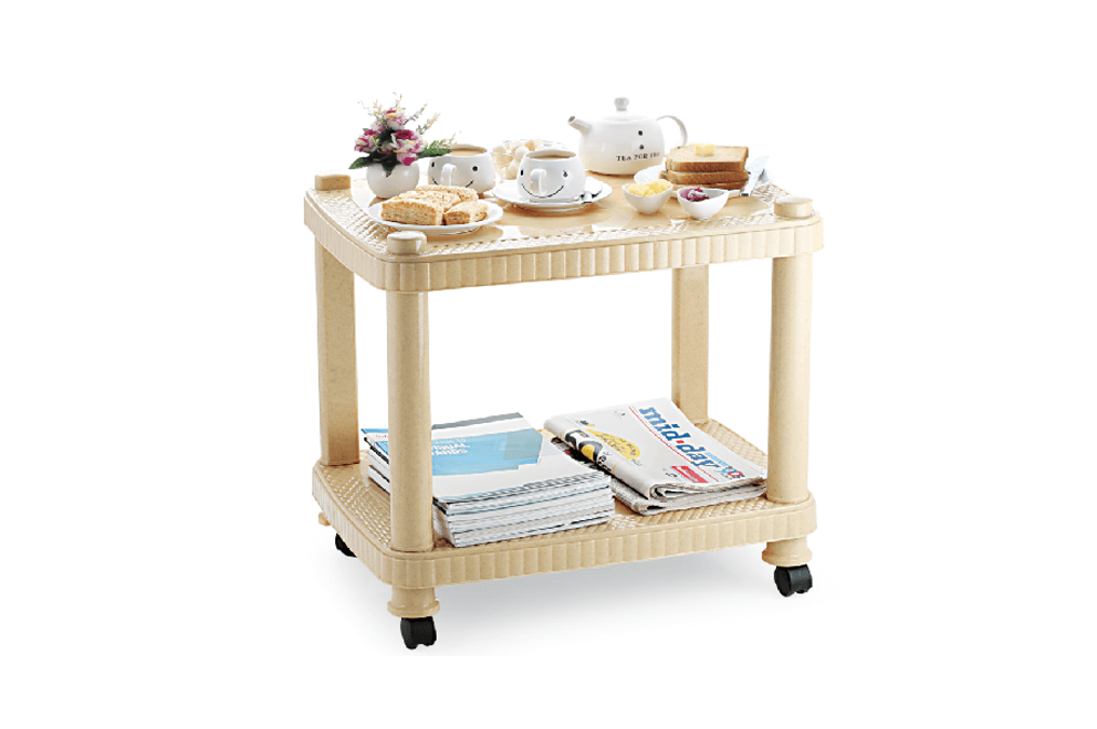 ELLORA CENTER TABLE - A TOUCH OF CLASS