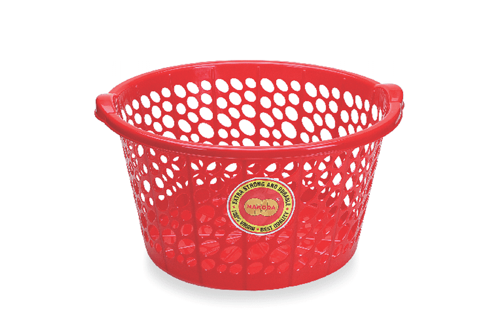 EXCEL LAUNDRY BASKET