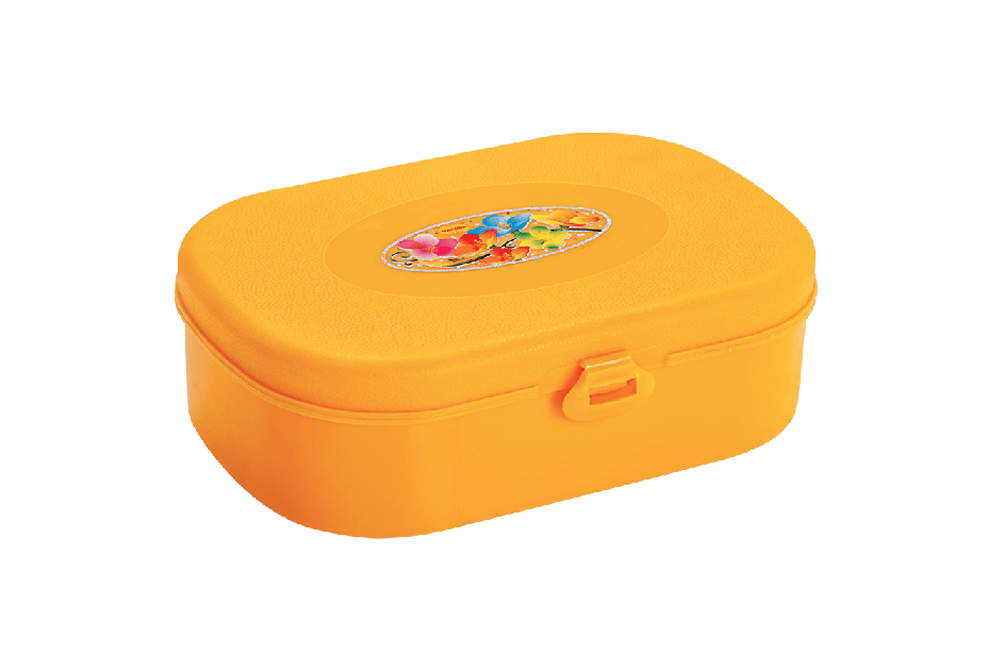 JASSI BIG LUNCH BOX