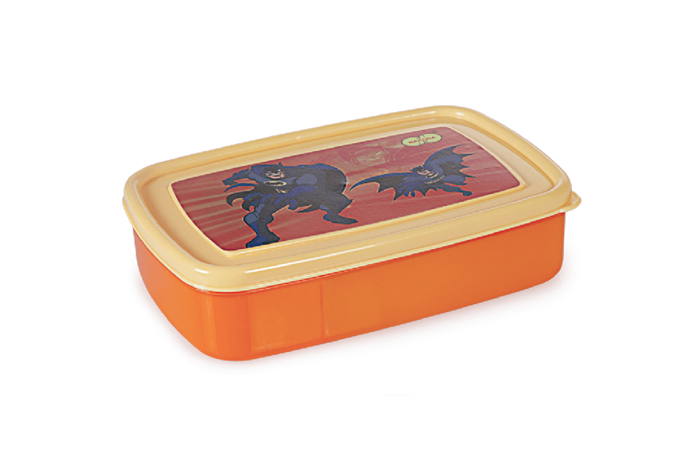 JUNIOR KURKURE LUNCH BOX