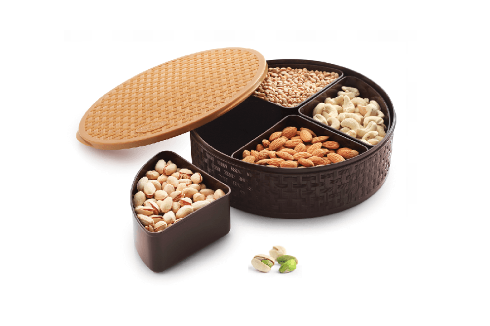 NEBULA DRY FRUIT BOX