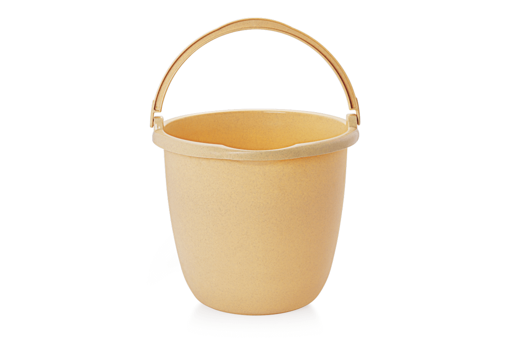 SPOUT BUCKET (UNBREAKABLE)