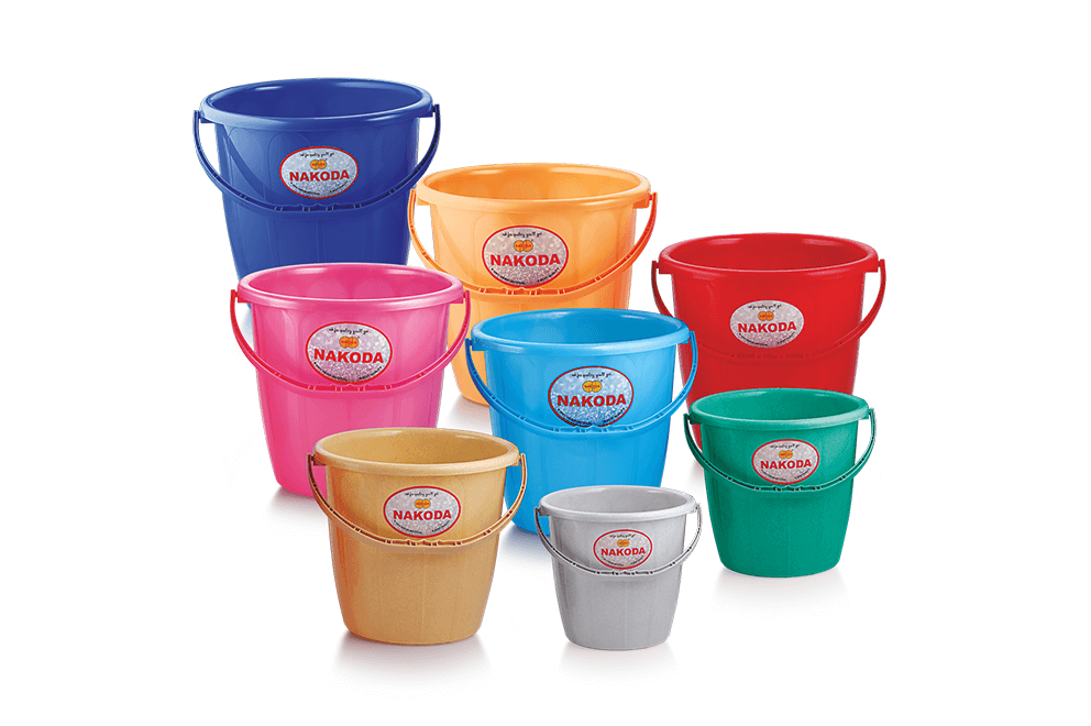 TURBO BUCKET (OPAQUE)